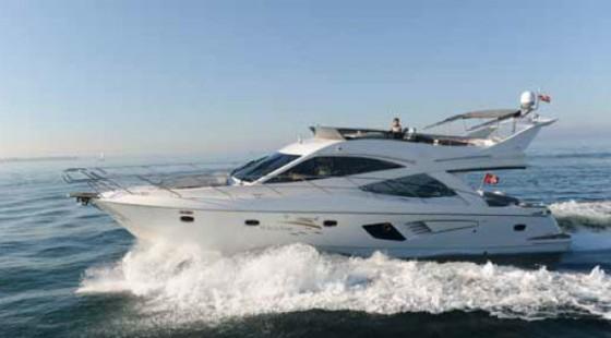 De Luxe Wochenende mit Golf, Yacht & Gourmet-Genus