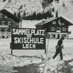Skischule Lech