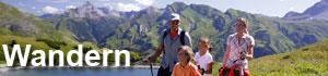 Wandern in Lech am Arlberg - Wanderungen & Wanderwege