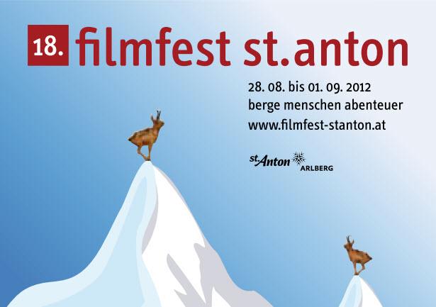 18. Filmfest St. Anton 2012