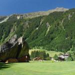 Golfplatz Silvretta Montafon