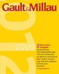 Gault Millau Österreich 2013