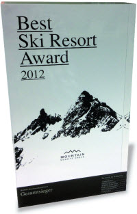 best-ski-resort-award-2012