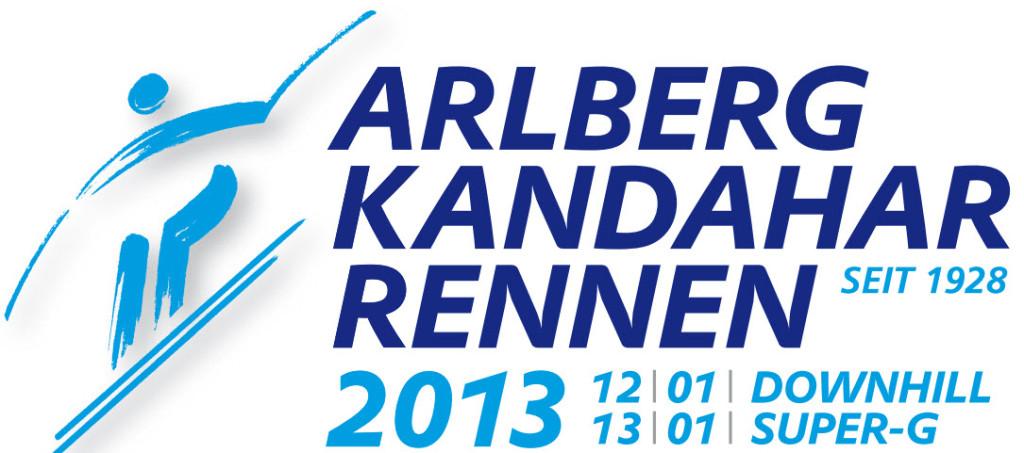 Arlberg Kandahar Rennen 2013 St. Anton