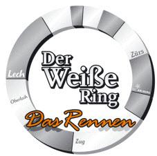Der Weisse Ring - Das Rennen