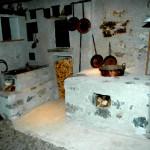 Huber Hus - Kochstelle / Küche
