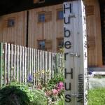 Huber Hus Museum in Lech