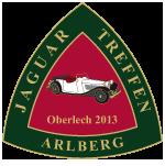Jaguar Treffen Arlberg 2013