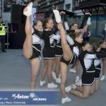 cheerleader-rahmenbrogramm