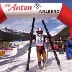 Der Weisse Rausch - Skirennen in St. Anton