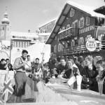 Das Tanzcafé Arlberg (Bild: Vorarlberger Landesbibliothek Sammlung Risch-Lau)