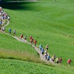 Raiffeisen Fitnesslauf Lech Zürs am Arlberg
