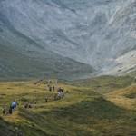 GoreTEx Transalpine Run, Wettrennen, Sport, Lech, St. Anton