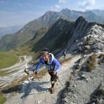 goretex, transalpine run, sport, lech