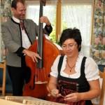 lecher musikantentag, lech, arlberg, musikantentag, musik