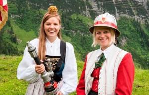 67. Arlberger Musikfest: 14. – 16. Juli 2017