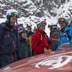 Perfect Ride Shuttle - Heli :::: Lech am Arlberg