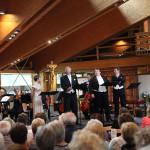 Lech Classic Music Festival (Fotos: Lisa Fail, Lech Zürs Tourismus)