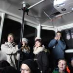 Gäste Cineastic Gondolas