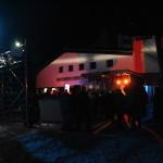 Rüfikopf Bergstation -DJ's