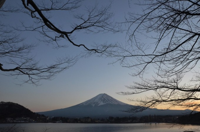 Mt.Fuji - Japan