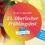 21. Oberlecher Frühlingsfest-2016