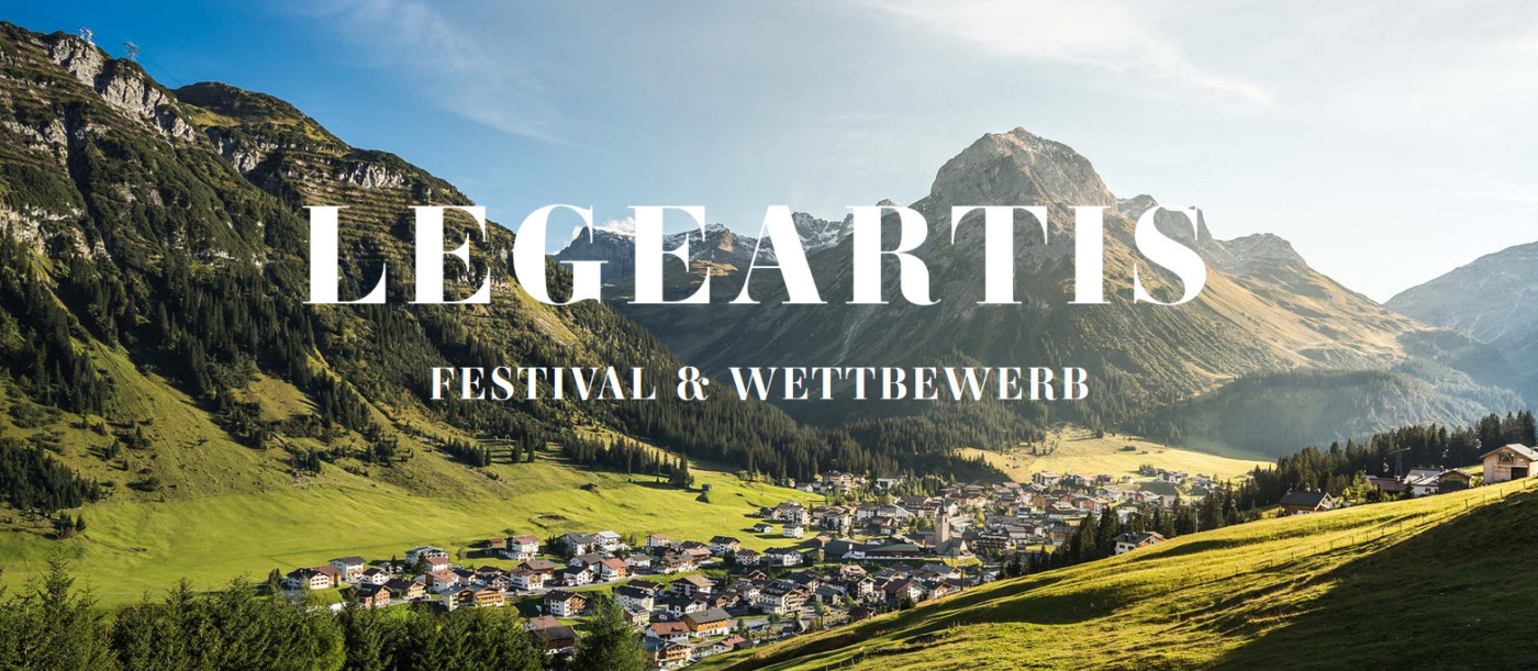 5. Festival LegeArtis in Lech: Konzerte vom 16.-18. September 2016