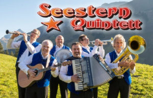 seestern-quintett