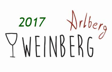 Arlberg Weinberg Messe 2017