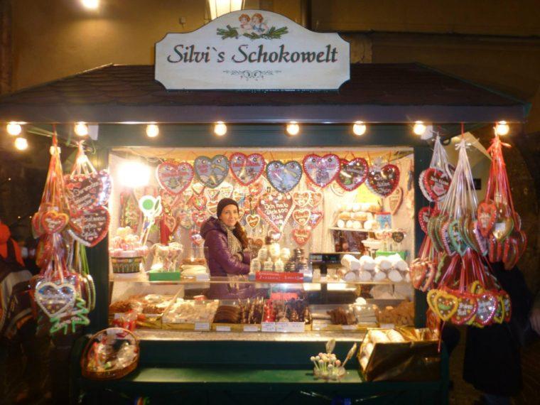Christkindlmarkt Innsbruck