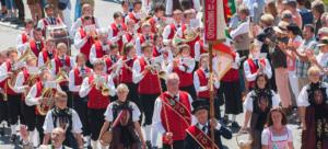 Musikfest Arlberg