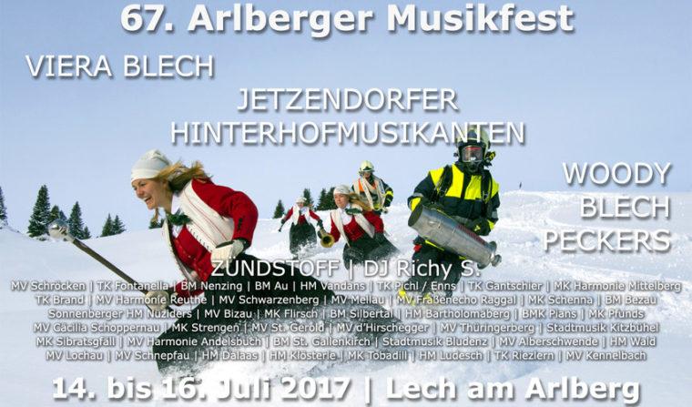 67-arlberger-musikfest-lech-2017