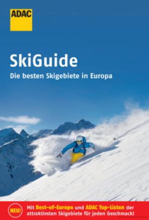 Der ADAC SkiGuide 2018 kürt das Skigebiet Arlberg zum besten in Europa.