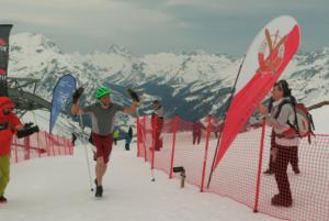 Rüfi 900 Arlberg