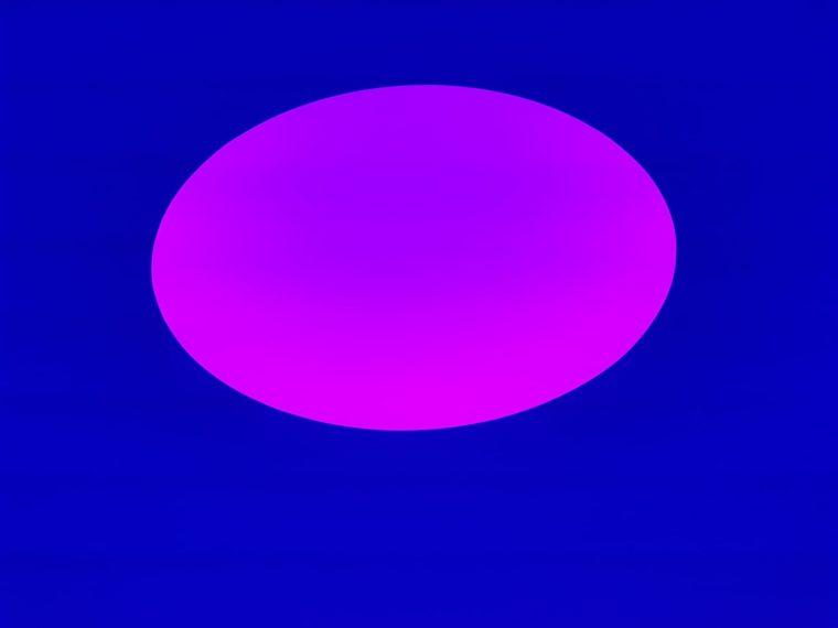 Skyspace-Lech Lichtspiel