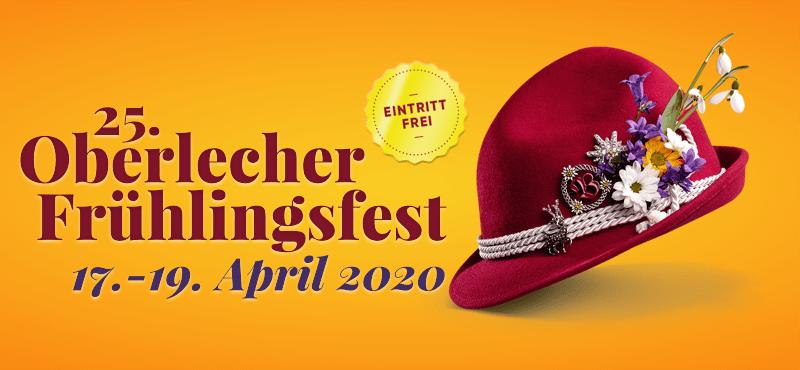 Oberlecher Frühlingsfest 2020